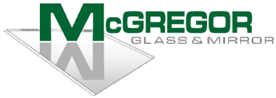 McGregor Glass & Mirror logo